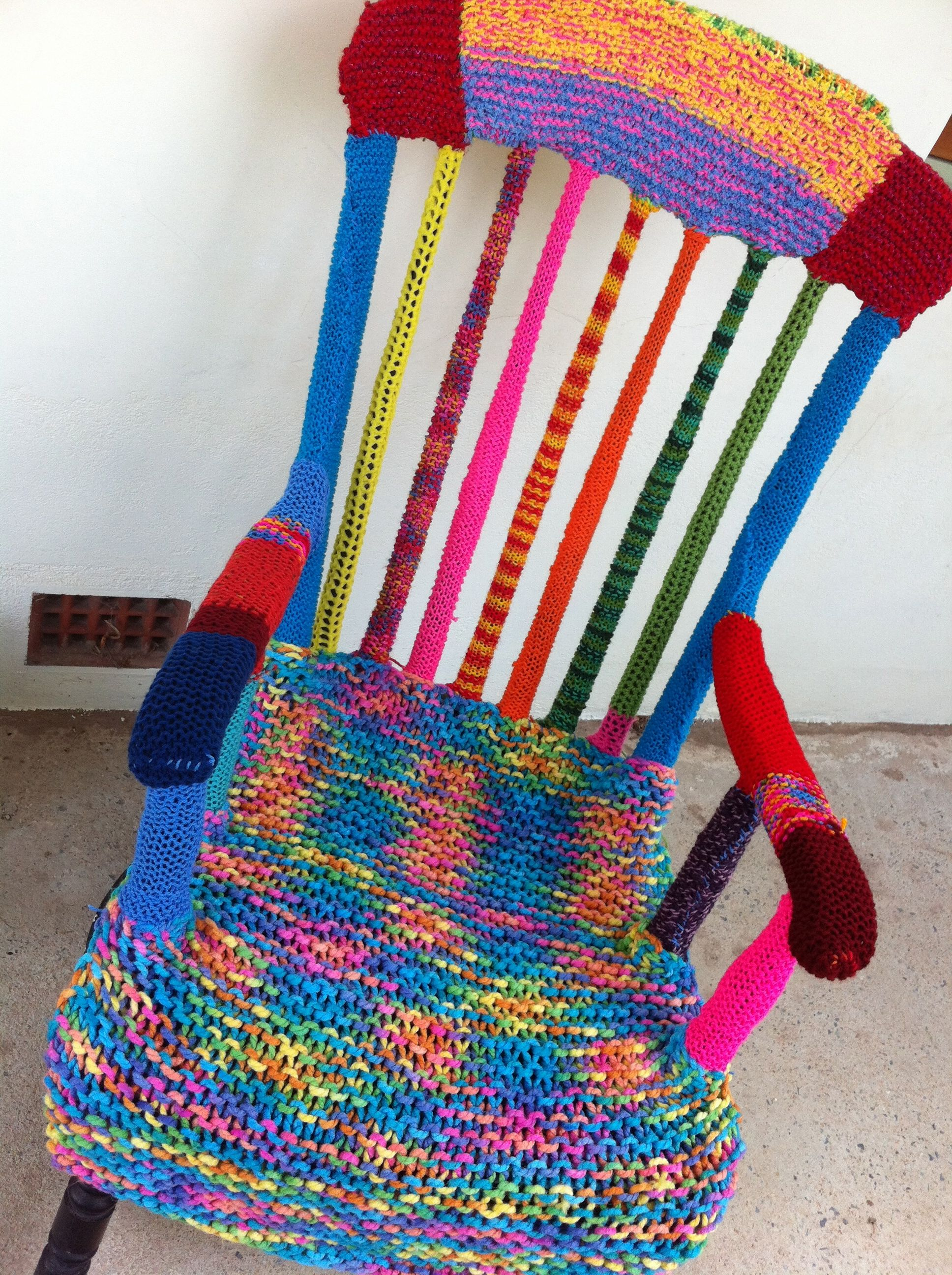 adelaide | YARN BOMBING
