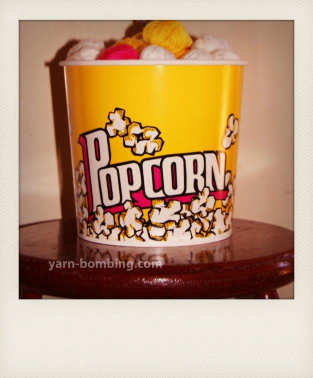 polaroid popcorn copy