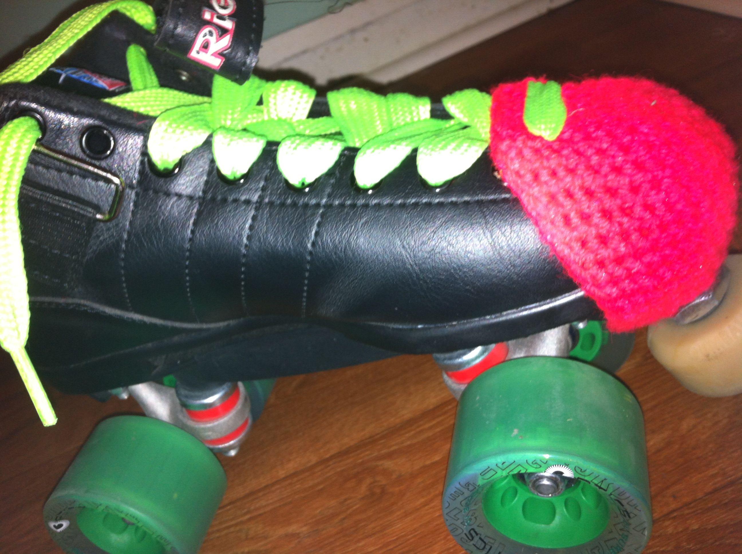 Roller skates adelaide - Skates 1