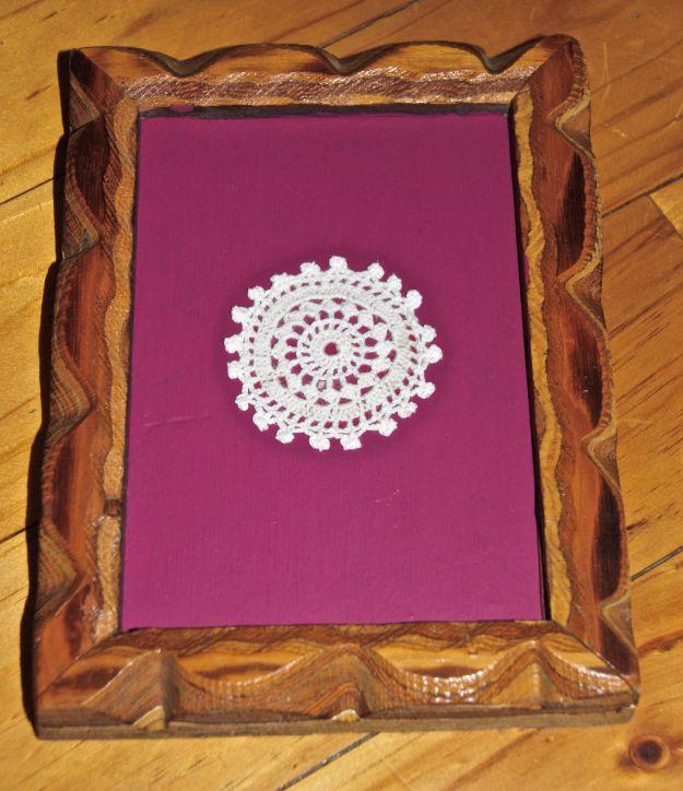 crochet picture