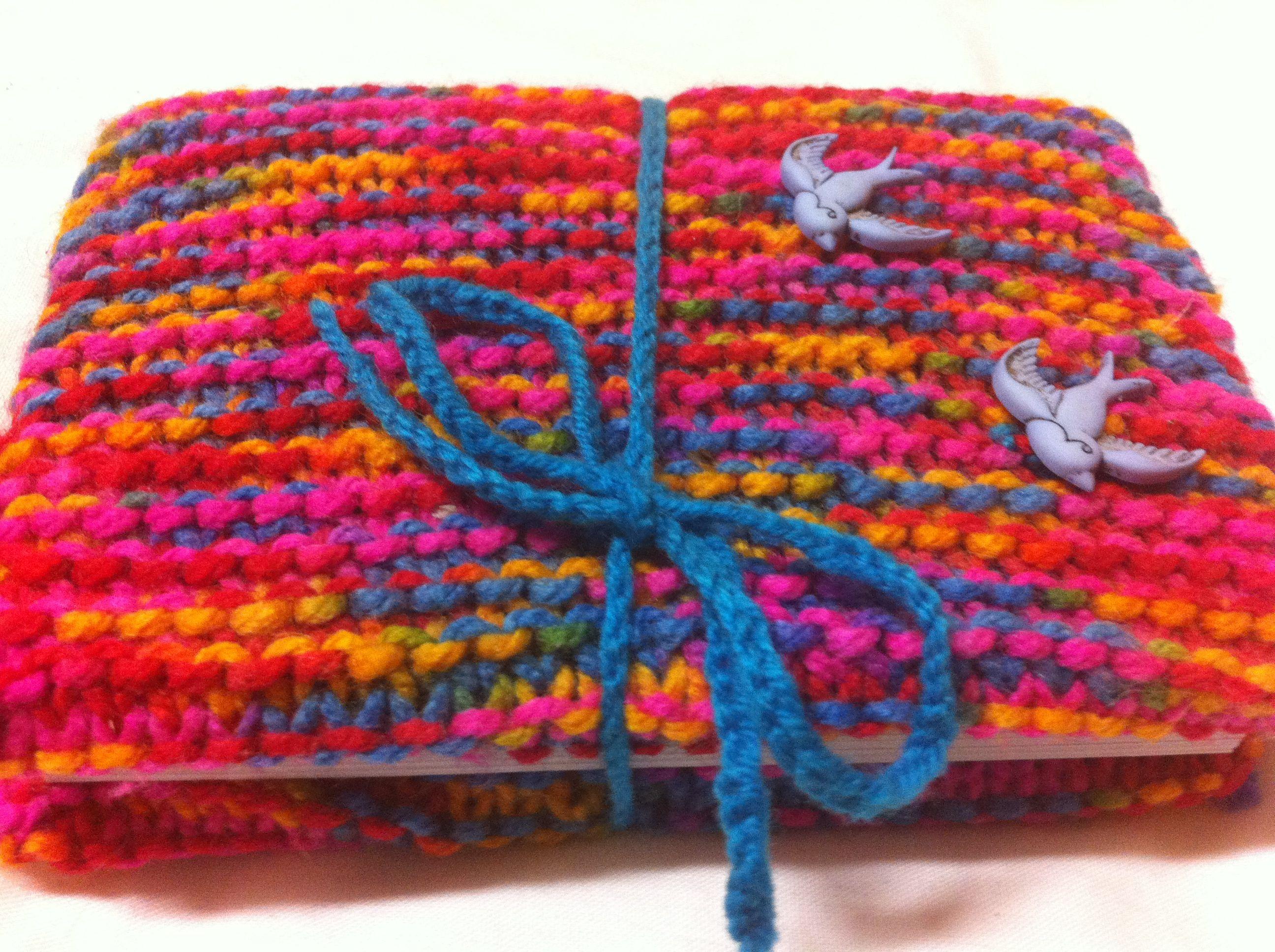 knitting YARN BOMBING Page 2