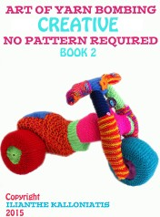 yarn bombing book 2