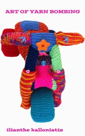 yarn bombing book