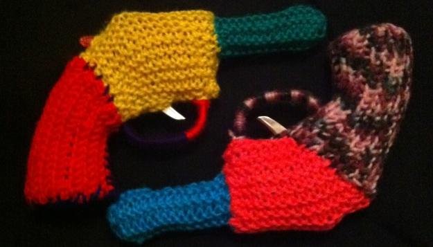 yarnguns