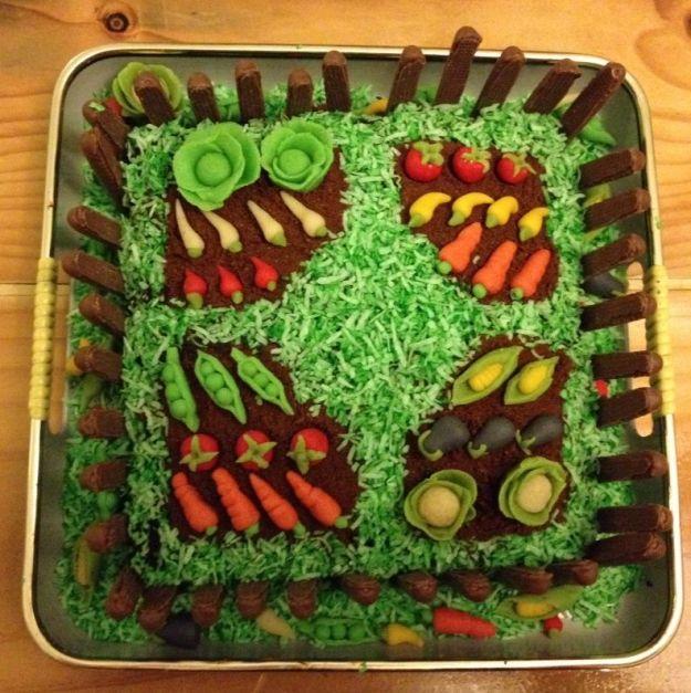 garden cake 3