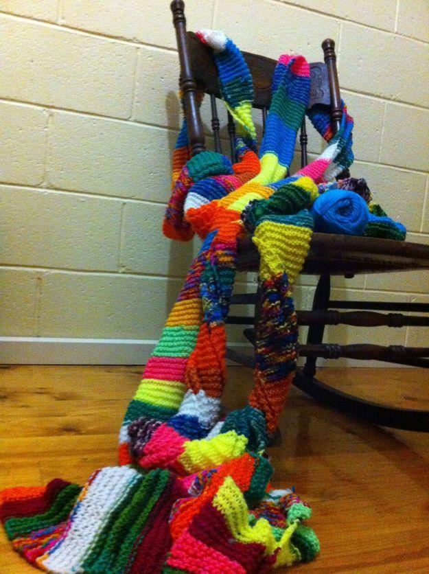 long scarf 1