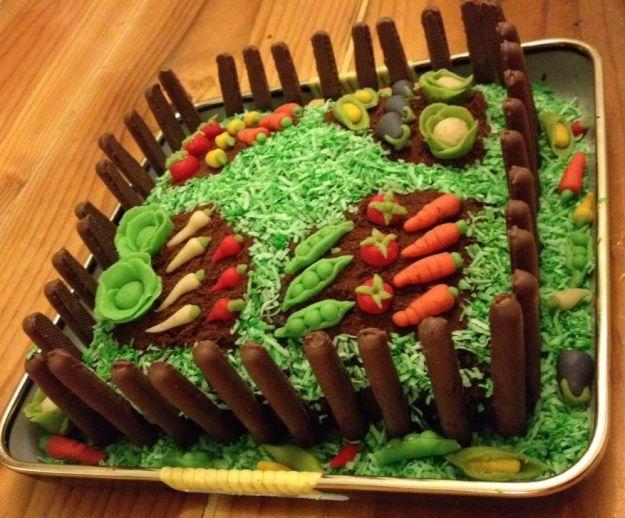 vegie cake 2