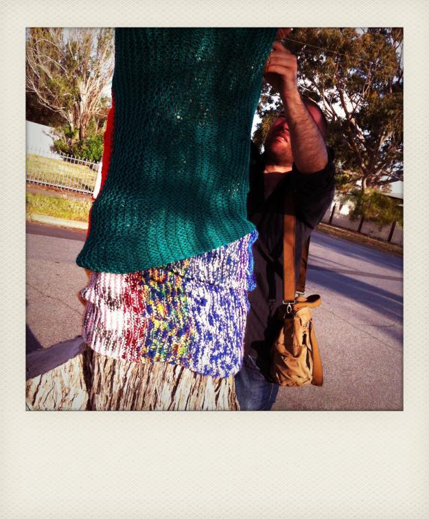 yarn bombing 4